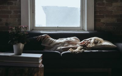 The Importance of Sleep in Minimizing Your Chronic Pain and Inflammation